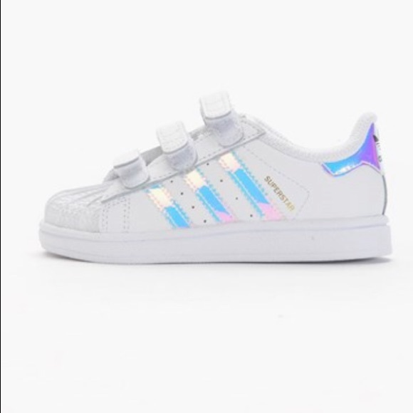 b86c8c42a79 adidas Other - Adidas toddler Superstar shoes 4K